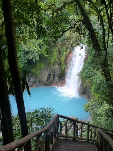 Estelle Costa Rica