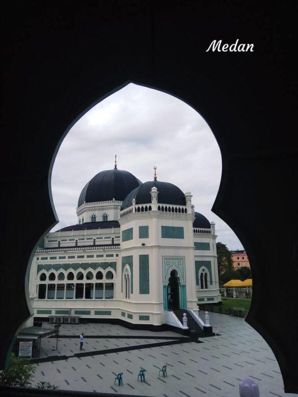 Sumatra Indonésie